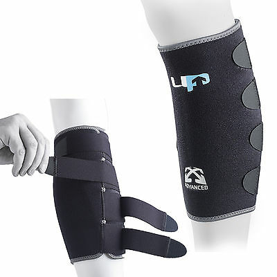 Up Advanced Multi Point Réglage Professionnel Sport Tibia Attelle Veau Support
