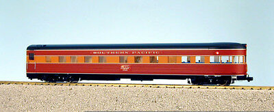 USA TRAINS G Scale  Observation SOUTHERN PACIFIC DAYLIGHT