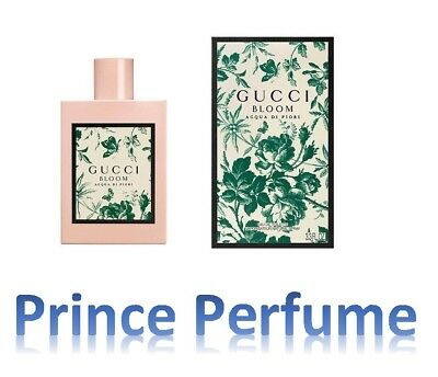 GUCCI BLOOM ACQUA DI FIORI EDT VAPO NATURAL SPRAY - 30 ml
