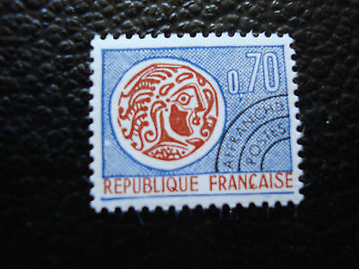 FRANCE - stamp yvert and tellier preoblitere n° 129 n (A14)stamp french