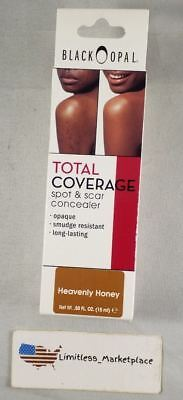 Black Opal Total Coverage Spot & Scar Concealer Heavenly Honey