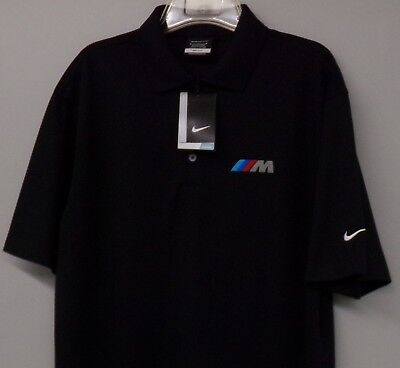 Nike Golf BMW Motors M Series Mens Embroidered Polo XS-4XL, LT-4XLT New