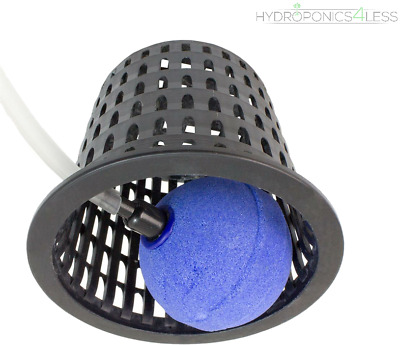 PLANT!T Budget DIY Air Cage Airdomes Hydroponics Systems Accessories