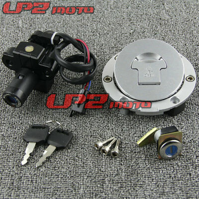 REPLACEMENT IGNITION LOCK set with Key for Honda CBR 600 F3