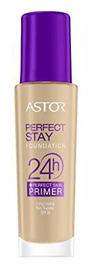 Astor Perfect Stay Make Up Grundierung Foundation Base Farbwahl Neu Ovp
