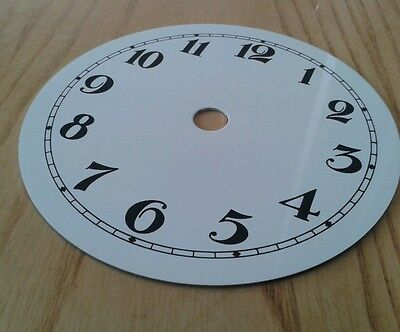 Clock Dial 108mm Arab Enam