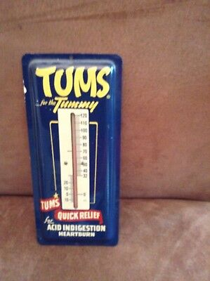 THERMOMETER Tums