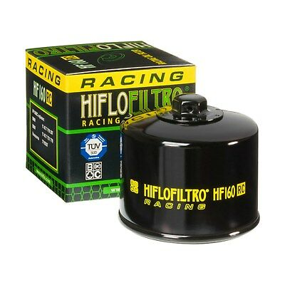 BMW F 800 GS 2008 Racing Oil Filter Cannister Black