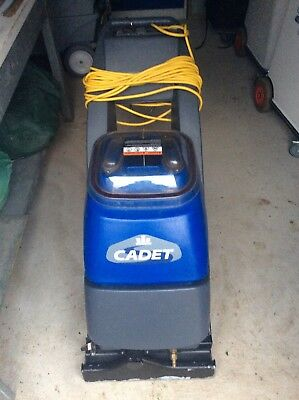 Windsor Cadet Carpet Cleaner
