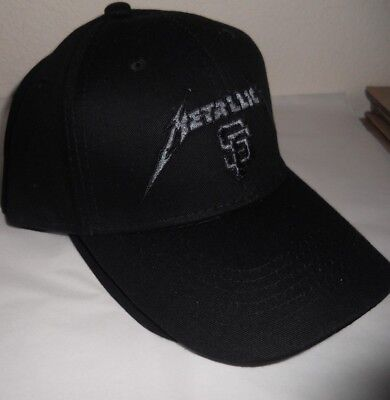 ba76fef7362 ... new era black team classic 39thirty flex hat 1c300 b75d4  where to buy san  francisco giants 2018 sf metallica black limited edition cap hat sga 4