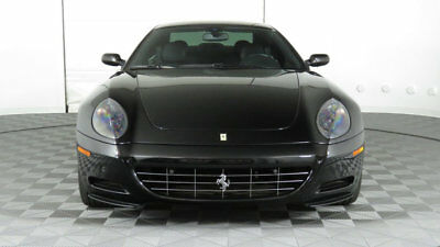 Ferrari 612 Scaglietti 2dr Coupe 2007 Ferrari 612, Handling Special Package, Great Colors, Low Miles!!!