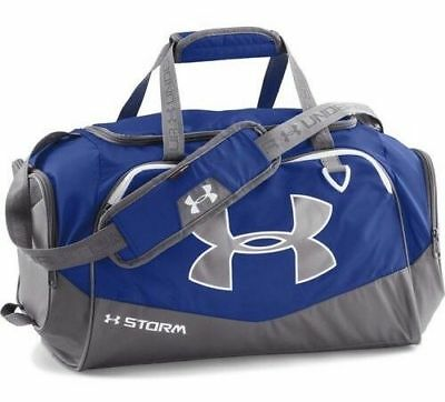 825865be0bc4 UNDER ARMOUR STORM Undeniable II Medium Duffle Bag