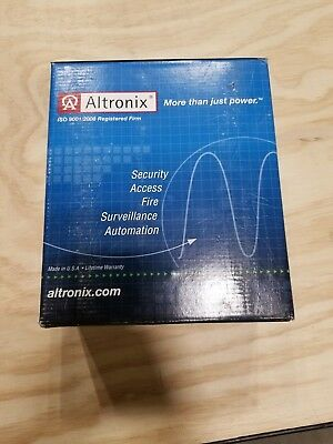 Altronix CCTV Power Supply ALTV244175
