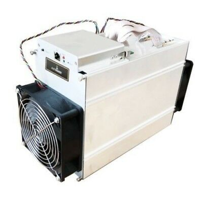 ANTMINER X3 CryptoNight 220 KH/s ASIC MINER Bitmain with PSU - Pre-Order June 21