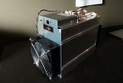 New Antminer A3 815GH/s SIAcoin Miner