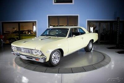 Chevrolet Chevelle  1966 Used Automatic