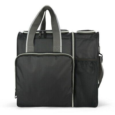 EAGLEMATE 25L Large Soft Cooler Insulated Picnic Bag for Grocery,Camping ,Hiking