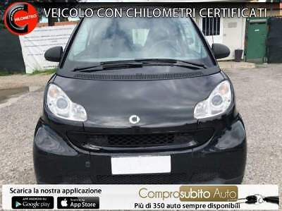 Smart fortwo 2^ serie 1000 52kw mhd coupe pa