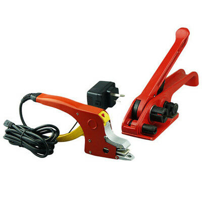 Sealless Manual Handy Strap Tool electric heating welding strapping tool