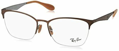 Ray-Ban 6345, Montature Donna, Marrone (Bronze Copper), 54 (U1A)