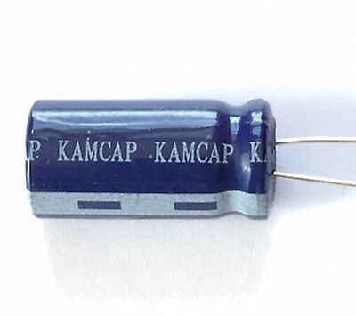 ONE OF 10F 3V KAMCAP Super Capacitor ULTRA CAPACITOR