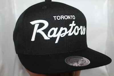 best authentic 36b23 684cb ... coupon code for toronto raptors mitchell ness nba white script  snapbackhatcap 31.99 58d6c 88706