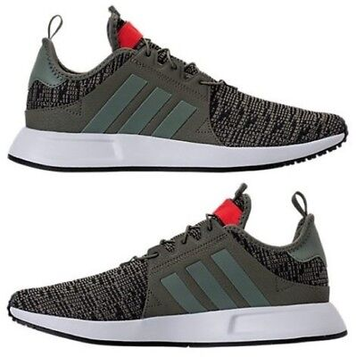 cf2dc6bcb7c5 ADIDAS XPLORER CASUAL MEN s MESH OLIVE - WHITE AUTHENTIC NEW IN BOX SELECT  US SZ