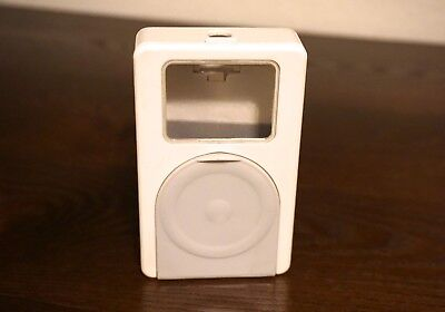RARE Plastic iPod Carrying Case (For 5GB 10GB 1st Generation Classic)