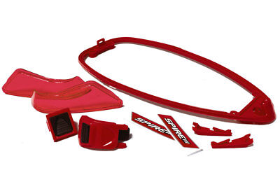 Virtue - Spire 3 - Color Kit - Red