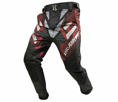 HK - Freeline Pro Pants - Fire