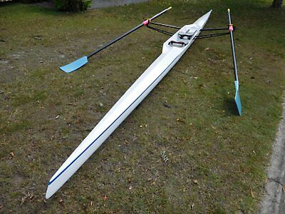 Rowing scull for sale