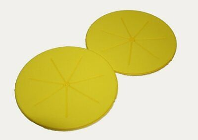 Feed Fast - Refill - Rotor - Yellow.