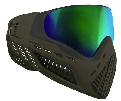 Virtue - VIO Ascend Goggle - Olive/Emerald
