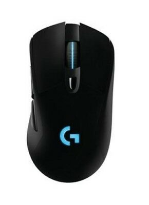 NEW LOGITECH 910-004819 GAMING MOUSE: G403 WIRELESS / WIRED PRODIGY....f.