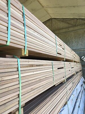 130 X19 Hardwood Decking Sale