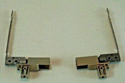 New Genuine Lenovo ThinkPad T430s LCD Hinges 04W3414 Set Right and Left Laptop