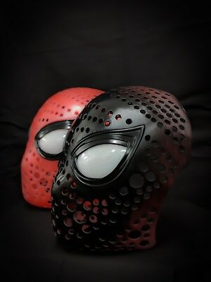 Spiderman Homecoming Movie Replica Face Shell