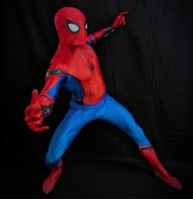 Spiderman Homecoming – Premium Plus Grade Movie Replica Costume Suit