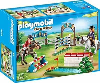 PLAYMOBIL® Country 6930 Reitturnier