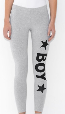 LEGGINS BOY LONDON color girgio