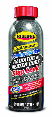 Rislone Cooling System Radiator / Heater Core Stop Leak