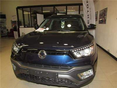 SsangYong XLV 1.6 2WD Be