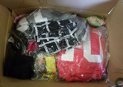 JOBLOT 30PC'S  LUCKY DIP  MIXED LADIES CLOTHING ALL NEW ASST bargain......