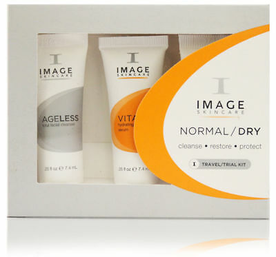 Image Skin Care Normal/Dry Trial Kit
