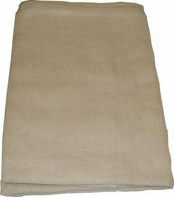 Dust Sheets For Stairs & Hallway  Heavy Duty Cotton Fibre Washable & Reusable