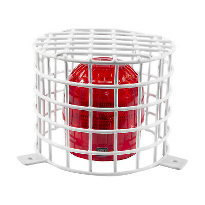 STI 9617 - 150x125mm Vandal Cage for Sounders and Strobes
