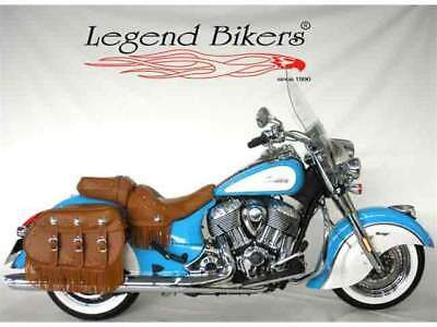 Indian Chieftain MY 18