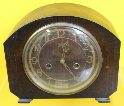 Smiths Enfield Mantle Clock  ##WEL74SE