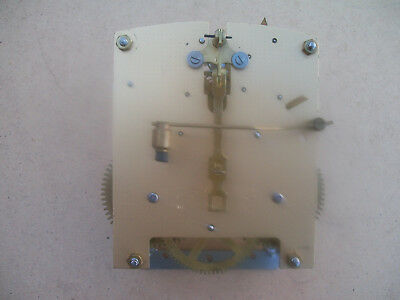 Smiths Enfield mantle clock movement