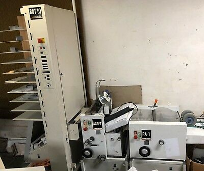Bourg BST 10 AGR-T PA-T Make an Offer!